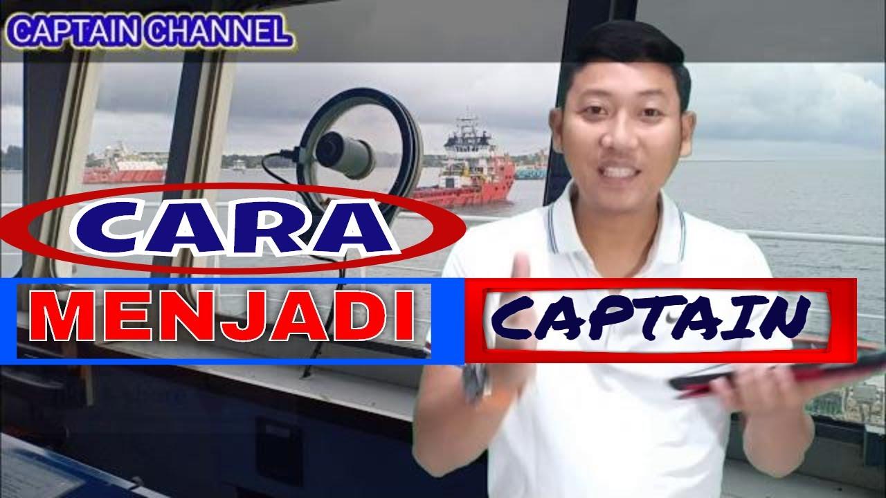 Cara Bekerja Dikapal Tips Menjadi Nahkoda Kapal Captain Kapal Captainindraguna Youtube