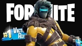 Fortnite Game With CENIT Skin / Clanblaj 531