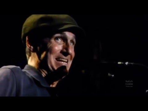 James Taylor - Steamroller