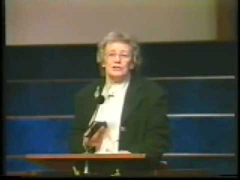 Lewis 1949 Revival Testimony by Mary Peckham