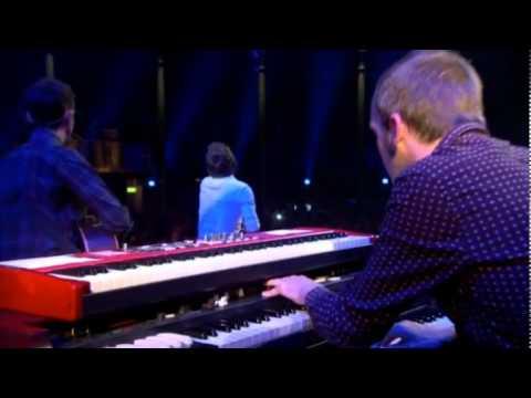 James Morrison - Please don't stop the rain (live@ Itunes Festival 30-07-2011)