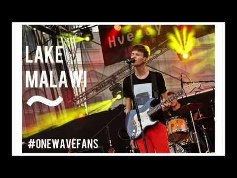 Lake Malawi - Day For Finding Someone (live)