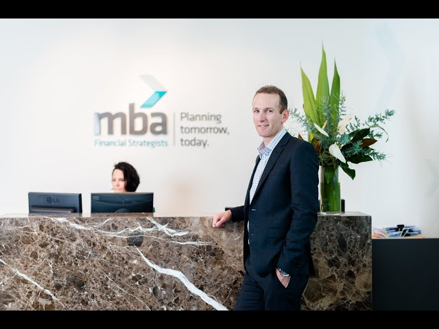 Introduction to MBA Financial Strategists