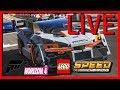 Forza Horizon 4 Lego Speed Champions Live Stream !