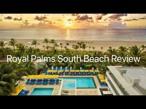 Royal Palm South Beach Hotel Miami Review