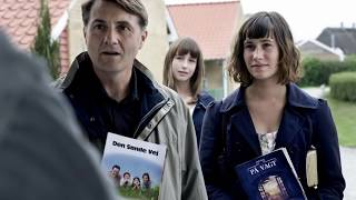 Как отшить Свидетелей Иеговы за 10 минут