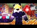 GETTING OP NICE AND EARLY - Minecraft One Life S3 EP 02
