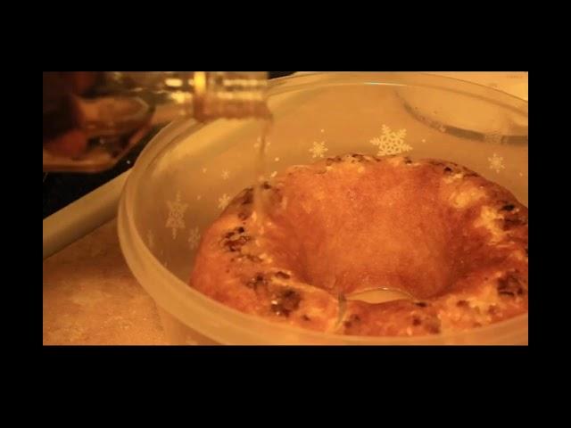 Bahamanada Rum Cake Soak