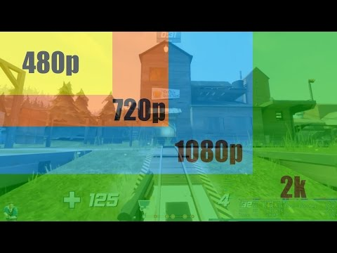 TF2: Which Resolution Is Best?