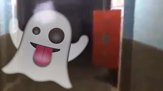 GHOSTLY Video of This Door SLAMMING Shut Is Freaking People Out! | What's Trending Now!