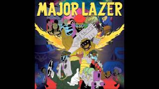 Major Lazer - Get Free (feat. Amber of Dirty Projectors) [What So Not Remix]
