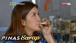 Pinas Sarap: Paano ginagawa ang beer?