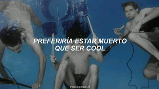 STAY AWAY ~ NIRVANA {Sub. español}