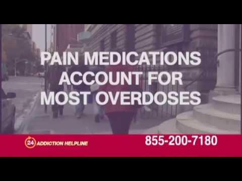 Opiate Addiction Statistics - 24-hour Addiction Help
