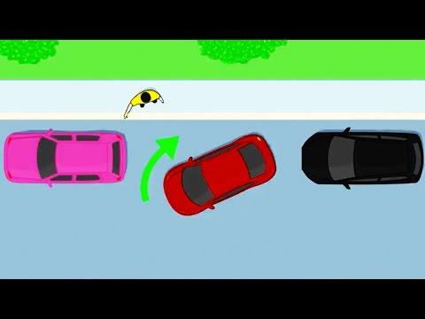 9 interessante Life Hacks für's Auto!