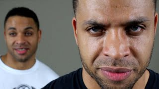 Are You Taking Too Much Creatine??? @hodgetwins