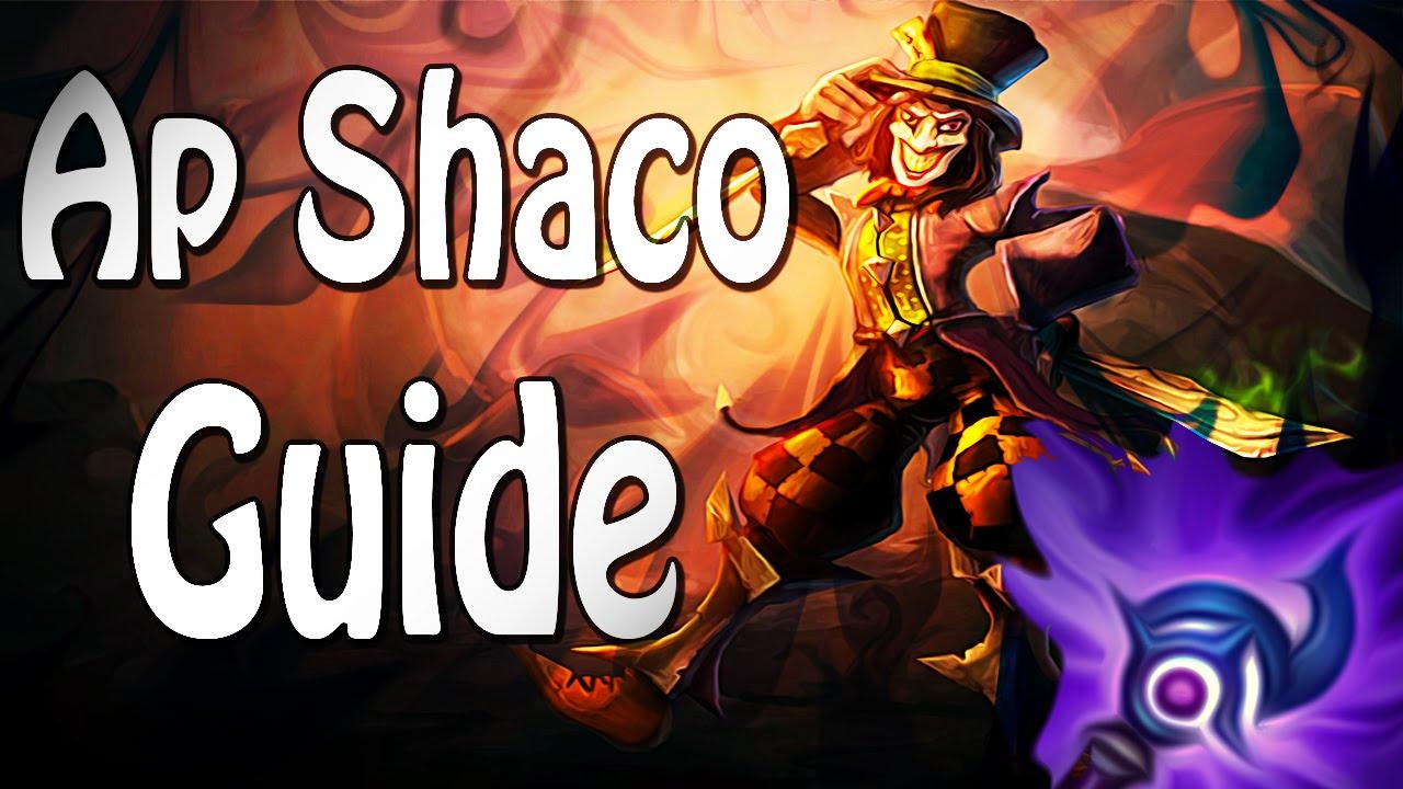 Shaco Build S7: In-Depth Ap Shaco Guide
