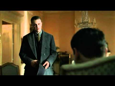 Boardwalk Empire - Jimmy Meets With Arnold Rothstein And Charlie Luciano