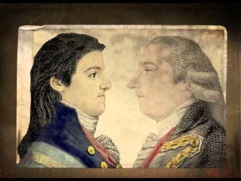 La Guerra de la Independencia (1/12) - España - Carlos IV pierde el ...