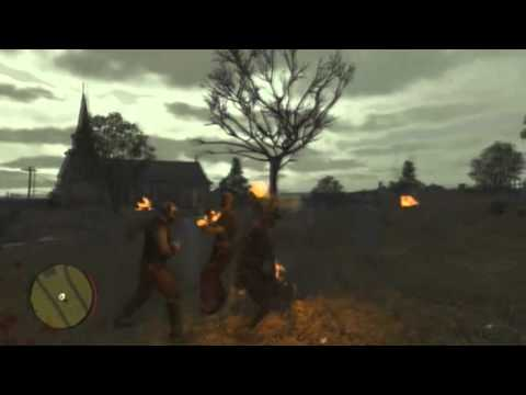 Red Dead Redemption: Undead Nightmare [Análisis]