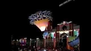 ¡FESTIVAL SUELTA DE GLOBOS!   San Andrés Tuxtla, Veracruz.