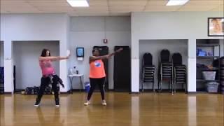 Temper Skales - Zumba®/Dance Fitness