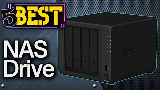 ✅ TOP 5 Best NAS Drives    [ 2021 Buyer's Guide ]