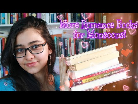 10 Romance Books For You To Read !