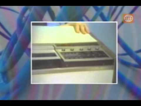TEC: La muerte del VHS 04/03/2012