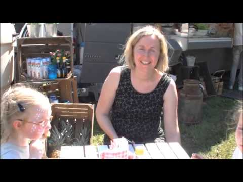 FoodStoet in Bergen op Zoom gezegend met veel zon en veel  bezoekers