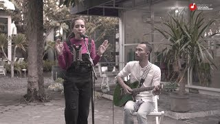 Gambar cover Sakit Hati Tipe X - Nabila & Tofan Live Akustik Cover