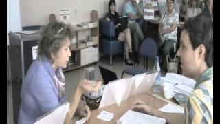 Семинар-обучение к выборам 08 09 2013