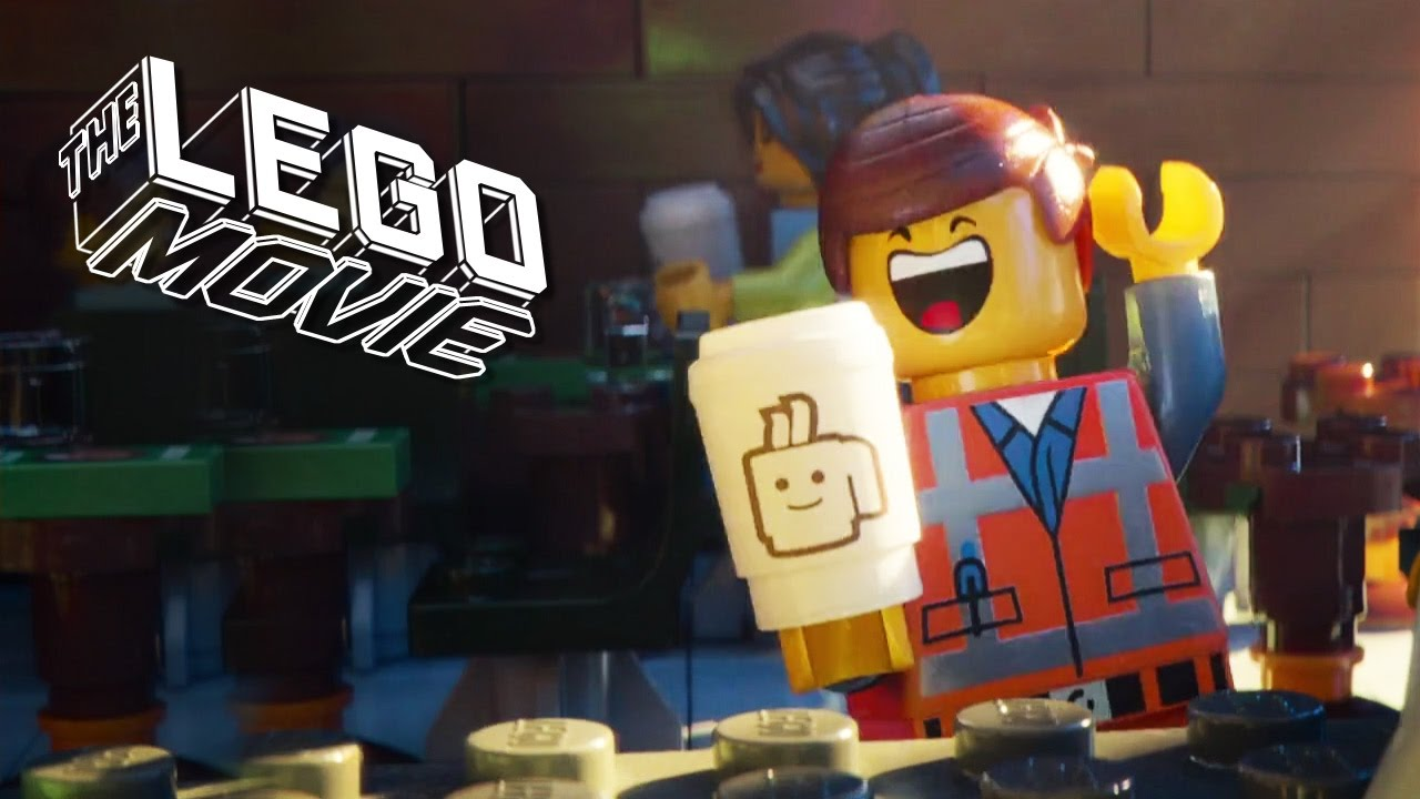 The Lego Movie is a 2014 3D computeranimated adventure comedy film written for the screen and directed by Phil Lord and Christopher Miller from a story by Lord