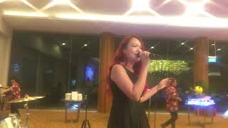 Sway - Dreambird Music Live Music Entertainment for Corporate Events and Weddings