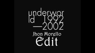 Born Slippy vs Nari Milani - Underworld ( Jhon Morello Edit )