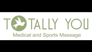 TotallyYou - Medical and Sports Massage - Houston, Texas
