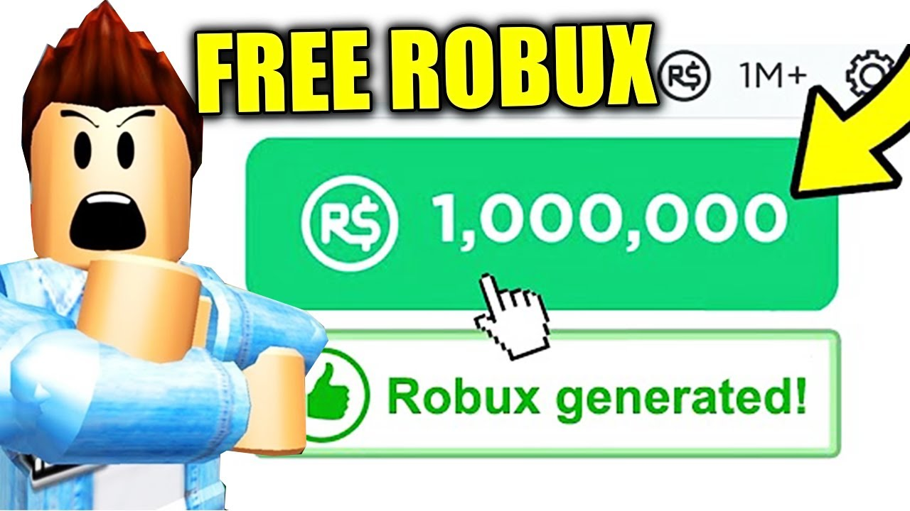earn robux free 2020 3 Working Ways To Get Robux In 2020 Earn Robux In Roblox Youtube