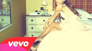 Ariana Grande feat. Big Sean - Best Mistake (Official Remix) [HD]