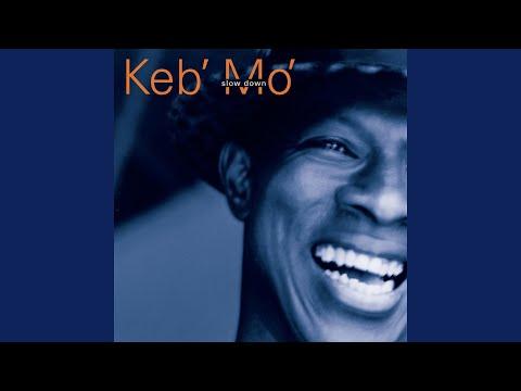 keb mo rainmaker