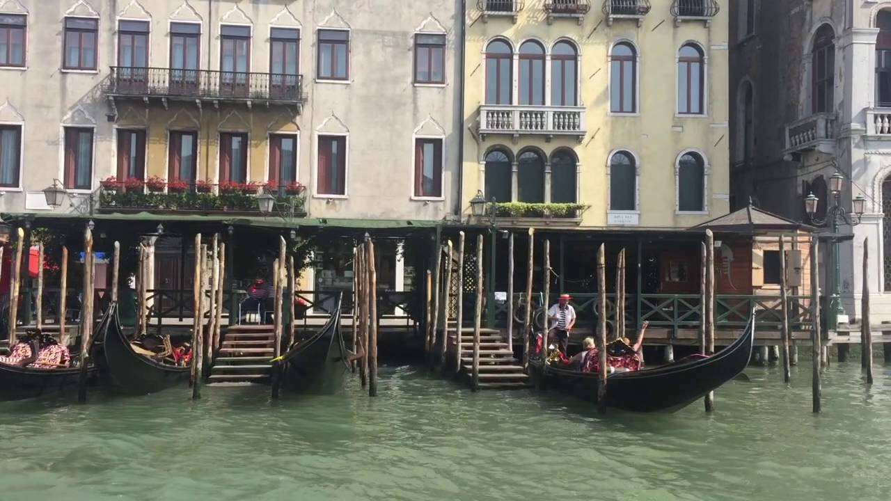 Venice my love July 2016