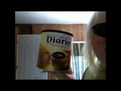 Cafe Dairio Coffee Review