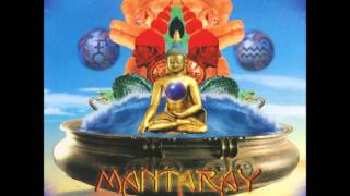Mantaray - Departure