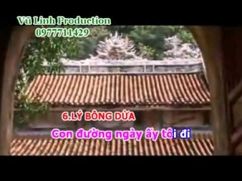 Lien Khuc Ly Karaoke