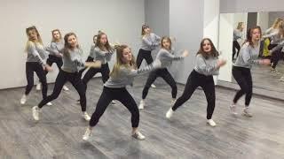 Dancehall ActionDanceFamily   Black  gazirovka Video