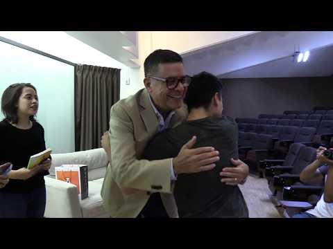 """Recomendación de Tintero Publishing """"El poder de tu elección"""" de Alberto Garcia Ibarra."""