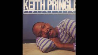 Perfect Peace - Keith Pringle