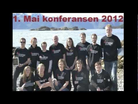 Industri Energi - Ungdomskonferansen 2012