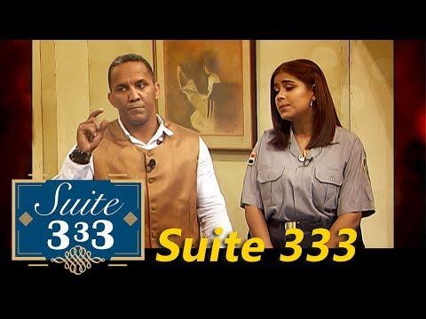 Pamela de León pone el orden en la Suite 333 de Vale por Tres
