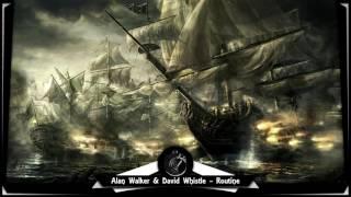 Alan Walker & David Whistle - Routine ♫ 10 HOURS