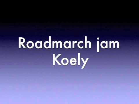 Koely - Roadmarch Jam (Carnaval Aruba)